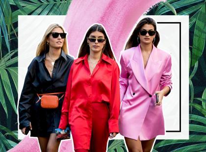 Sukienka to must have stylowej kobiety! Oto 12 hitowych modeli z kolekcji Mohito