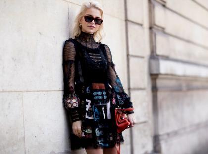Sukienka to najbardziej kobiecy element garderoby! Wybrałyśmy 12 modeli z najnowszej kolekcji Mohito