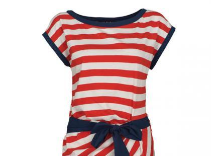 Sukienki długości midi - hit na lato 2012