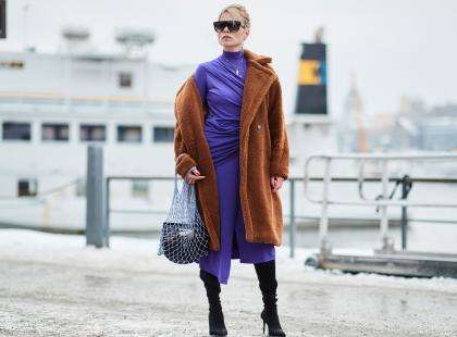 Sukienki do pracy na jesień - modele do 150 złotych