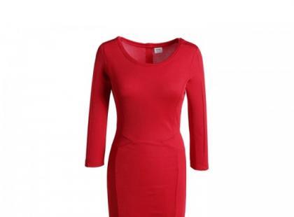 Sukienki Esprit na jesień i zimę 2012/13