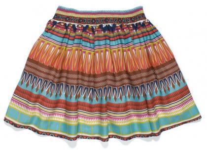 Sukienki i spódnice C&A wiosna/lato 2012