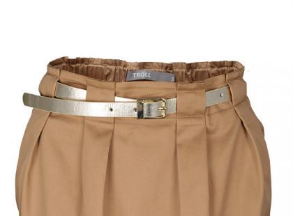Sukienki i spódnice dla kobiet od Troll na jesień 2012