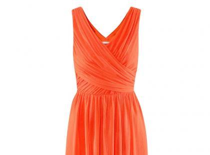 Sukienki i spódnice H&M wiosna/lato 2012