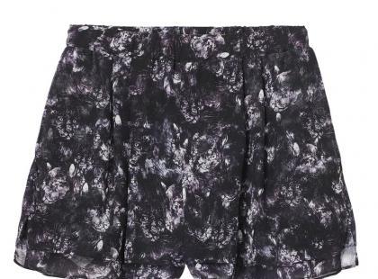 Sukienki i spódnice na lato 2012 od H&M