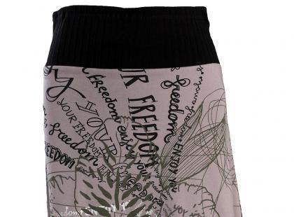 Sukienki i spódnice na sezon jesień-zima 2011/2012 marki Szafomania