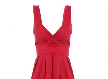 Sukienki i spódnice na wiosnę i lato 2011 Tally Weijl