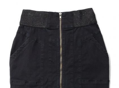 Sukienki i spódnice od Mohito - kolekcja jesień/zima 2010/2011