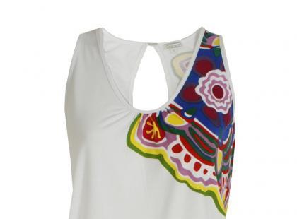Sukienki i spódnice Solar na wiosnę i lato 2010