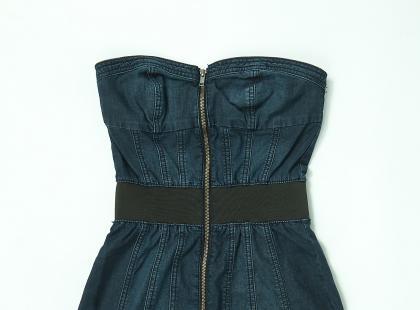 Sukienki i spódnice Tally Weijl z kolekcji jesień/zima 2010/2011