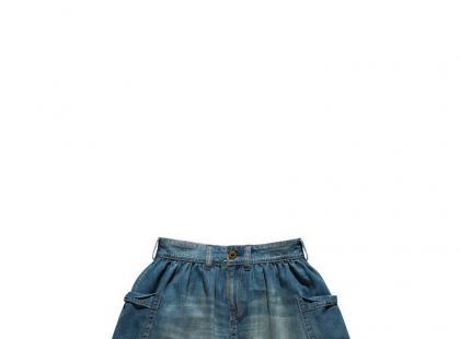 Sukienki i spódnice z kolekcji Levis wiosna/lato 2012