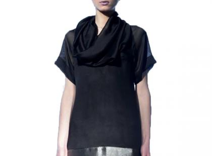 Sukienki Langner na jesień i zimę 2010/2011