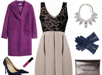 Sukienki na imprezę w stylizacjach