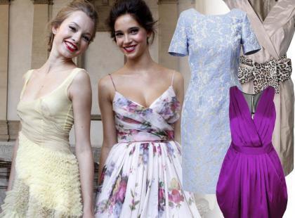 Sukienki na ślub