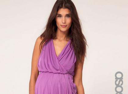 Sukienki na wesele dla ciężarnej - nasze typy!