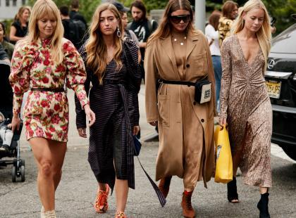 Sukienki Orsay na nowy sezon - sprawdzą się na wiele okazji!