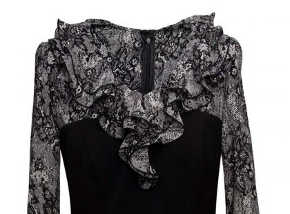 Sukienki Pretty One - jesień i zima 2012/13