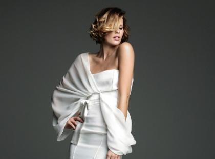 Sukienki ślubne Anna Korytowska - kolekcja 2014