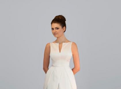 Sukienki ślubne Royal Splendor 2011