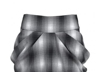 Sukienki, spódnice i spodnie F&F - jesień-zima 09/10
