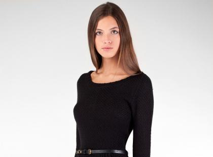 Sukienki Stradivarius na jesień i zimę 2012/13