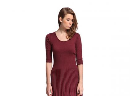 Sukienki Top Secret na jesień i zimę 2013/14