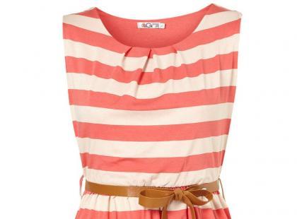 Sukienki Topshop na sezon wiosna/lato 2012