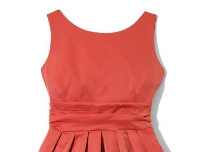 Sukienki w retro stylu lat 50-tych