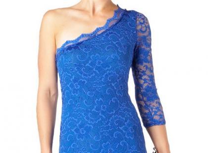 Sukienki wieczorowe na studniówkę 2012