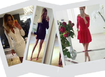 Sukienkowe love