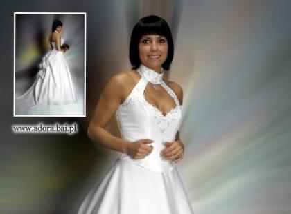 Suknie ślubne ADORA - kolekcja Naomi