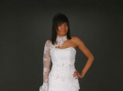 Suknie ślubne ADORA - kolekcja Viviane