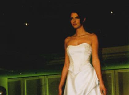 Suknie ślubne Amadea