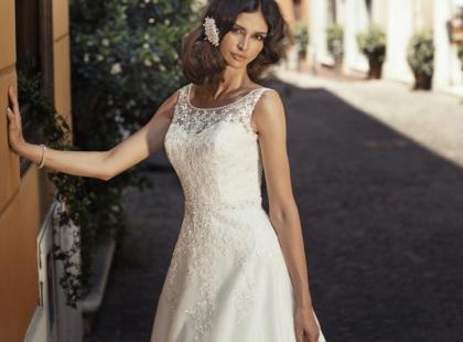 Suknie ślubne Annais Bridal - kolekcja 2015