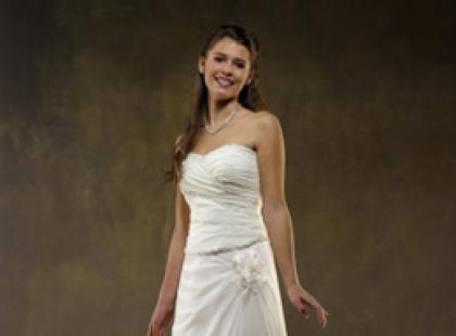Suknie ślubne Antra