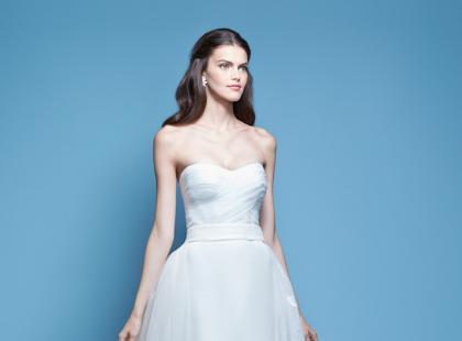 Suknie ślubne Carolina Hererra 2016
