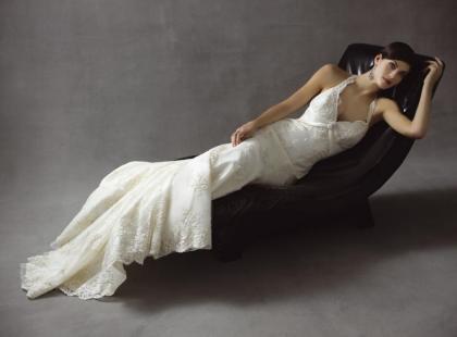 Suknie ślubne Cosmobella 2009
