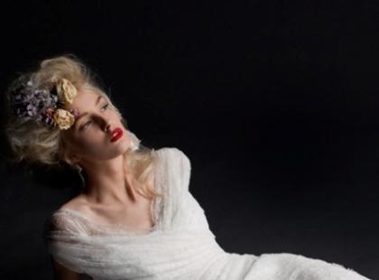 Suknie ślubne Cymbeline 2014