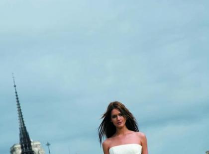 Suknie ślubne Cymbeline - kolekcja 2009