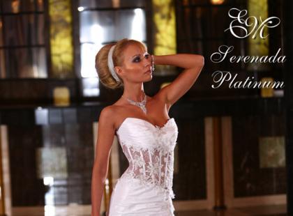 Suknie ślubne Emmi Mariage 2009