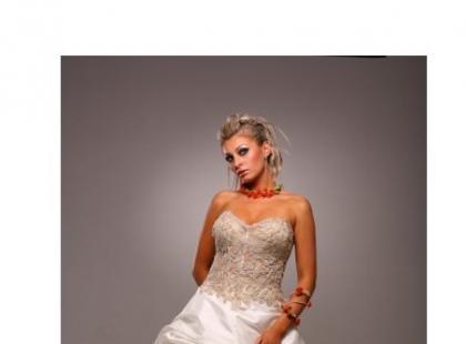 Suknie ślubne Emmi Mariage