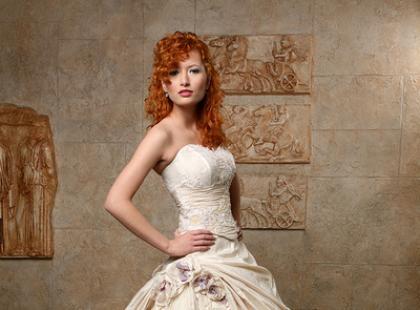 Suknie ślubne Emmi Mariage - najnowsza kolekcja