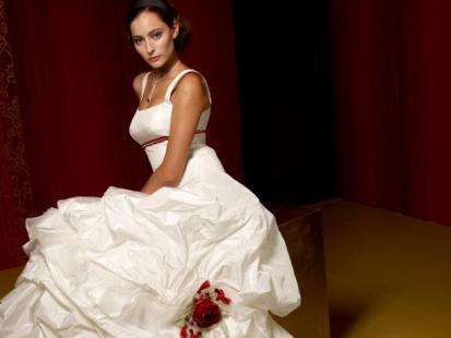 Suknie ślubne Fabio Gritti - kolekcja Fabia Spose 2009