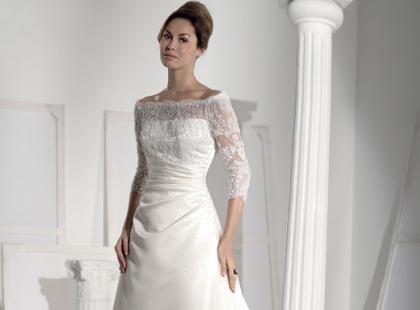 Suknie ślubne Fara Sposa 2009