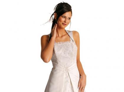 Suknie ślubne Fasson - kolekcja Puella jesień-zima 2009/2010