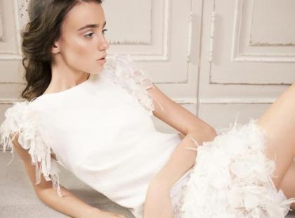 Suknie ślubne Femini - kolekcja 2013