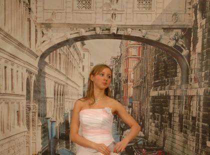 Suknie ślubne firmy MAJA