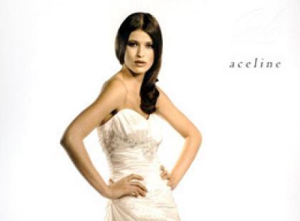 Suknie ślubne Gala