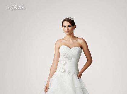 Suknie ślubne Gala - kolekcja Sweet i Semi Sweet - 2013