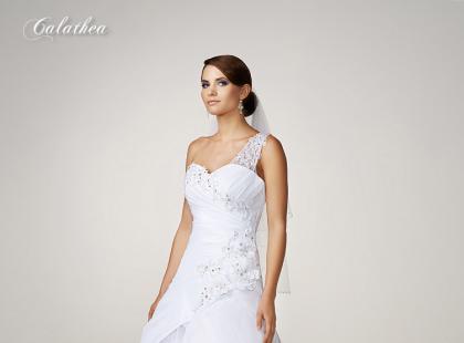 Suknie ślubne Gala - Semi Dry i Dry - 2013
